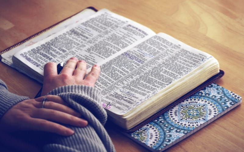 14 Benefits of the Word of God - Ministrymaker